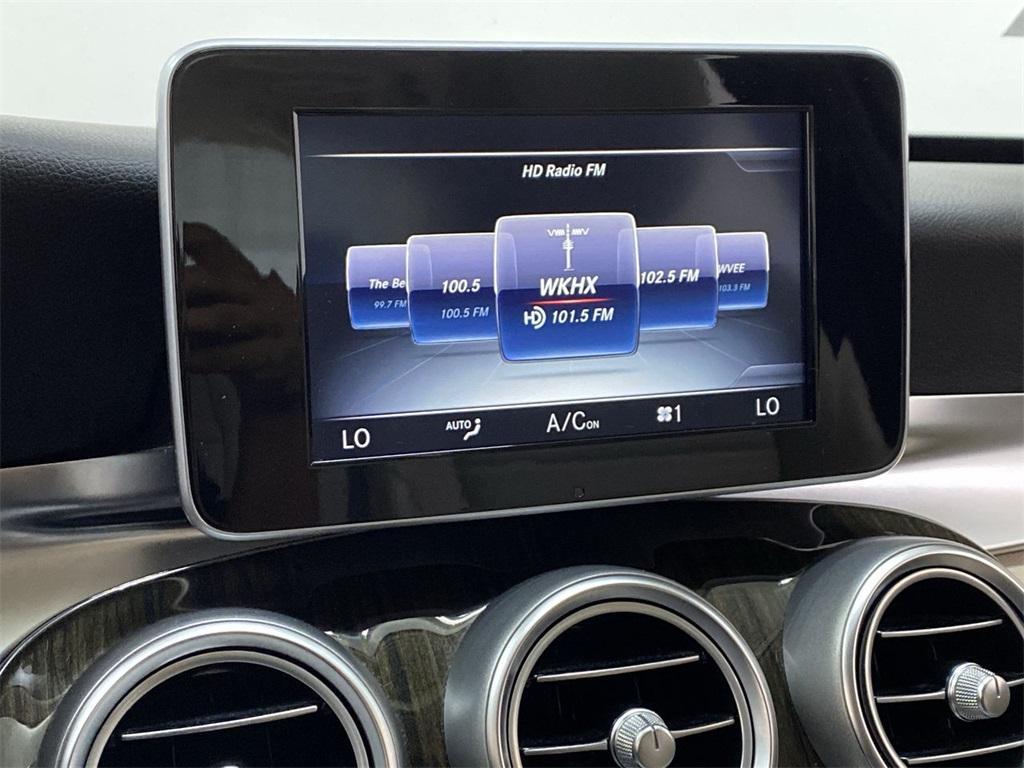 Used 2016 Mercedes-Benz C-Class C 300 for sale $24,998 at Gravity Autos Marietta in Marietta GA 30060 31