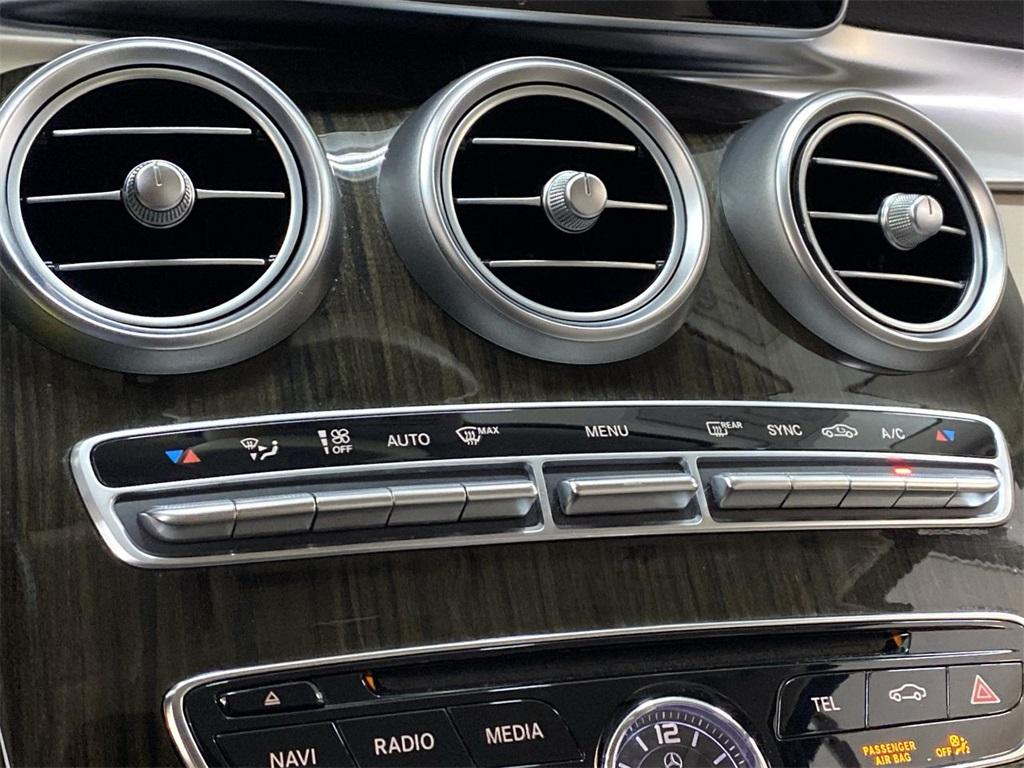 Used 2016 Mercedes-Benz C-Class C 300 for sale $24,998 at Gravity Autos Marietta in Marietta GA 30060 32