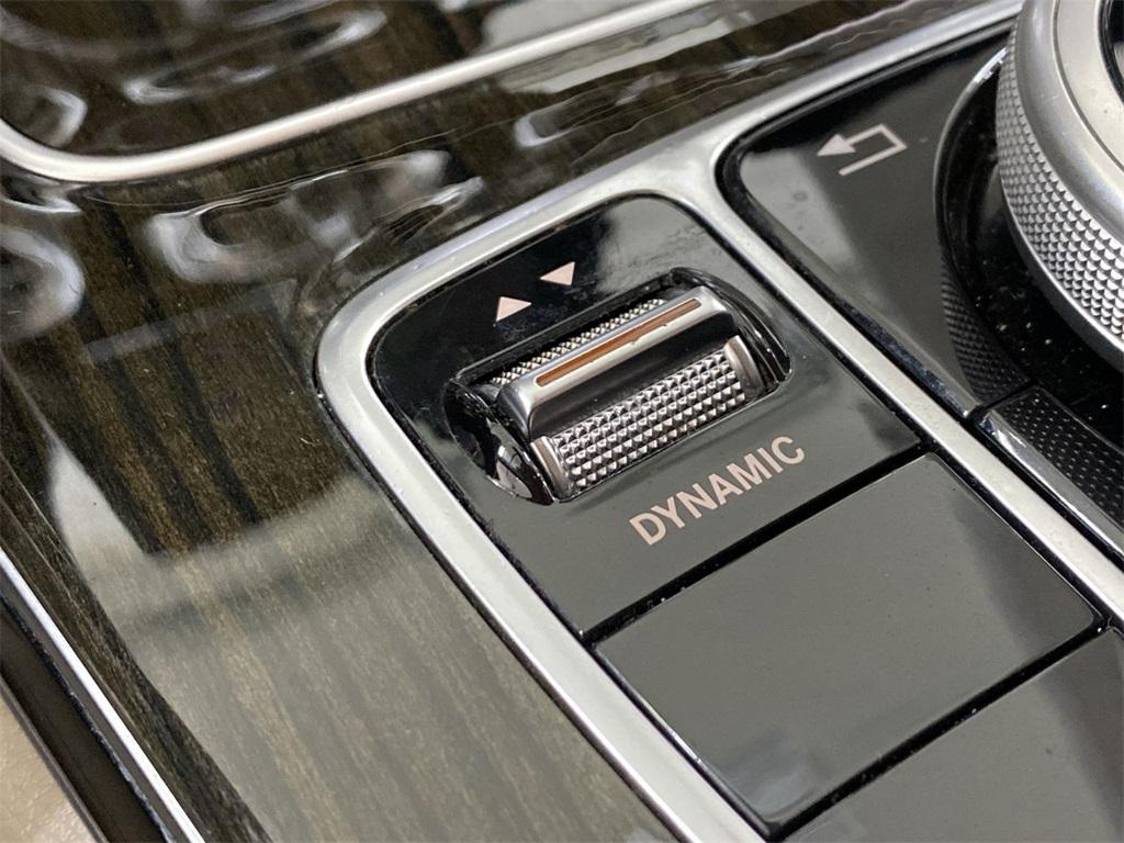 Used 2016 Mercedes-Benz C-Class C 300 for sale $24,998 at Gravity Autos Marietta in Marietta GA 30060 34