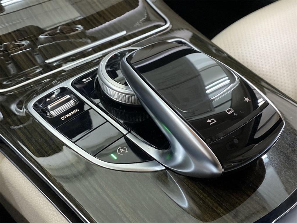 Used 2016 Mercedes-Benz C-Class C 300 for sale $24,998 at Gravity Autos Marietta in Marietta GA 30060 35