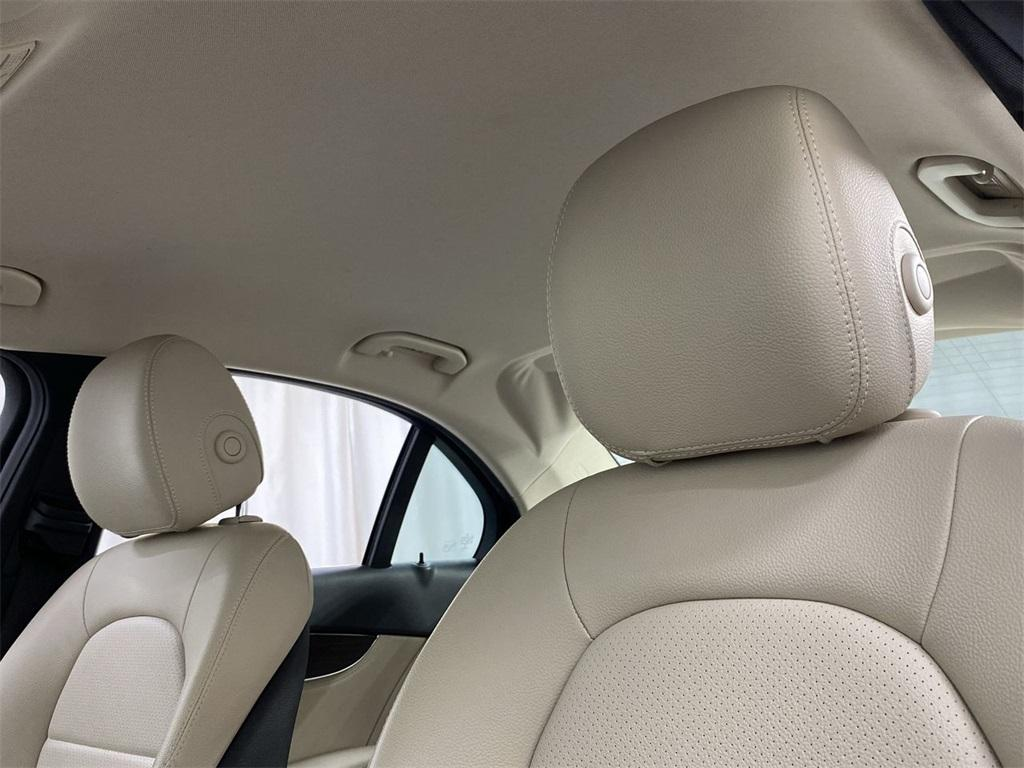 Used 2016 Mercedes-Benz C-Class C 300 for sale $24,998 at Gravity Autos Marietta in Marietta GA 30060 36