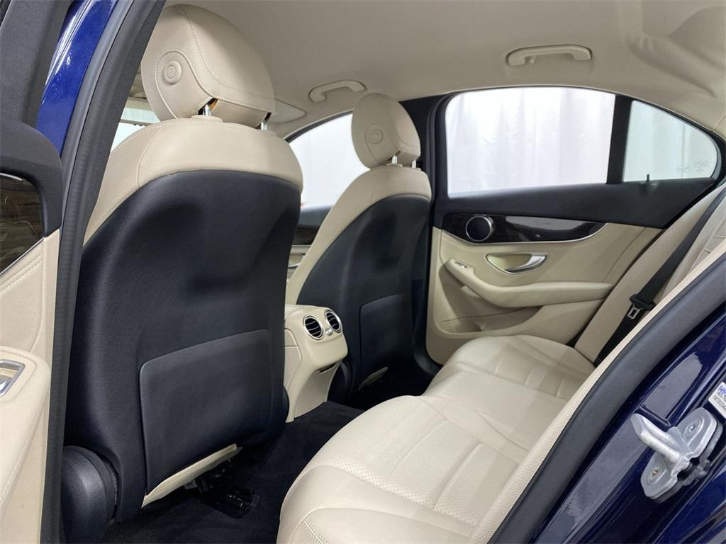 Used 2016 Mercedes-Benz C-Class C 300 for sale $24,998 at Gravity Autos Marietta in Marietta GA 30060 39