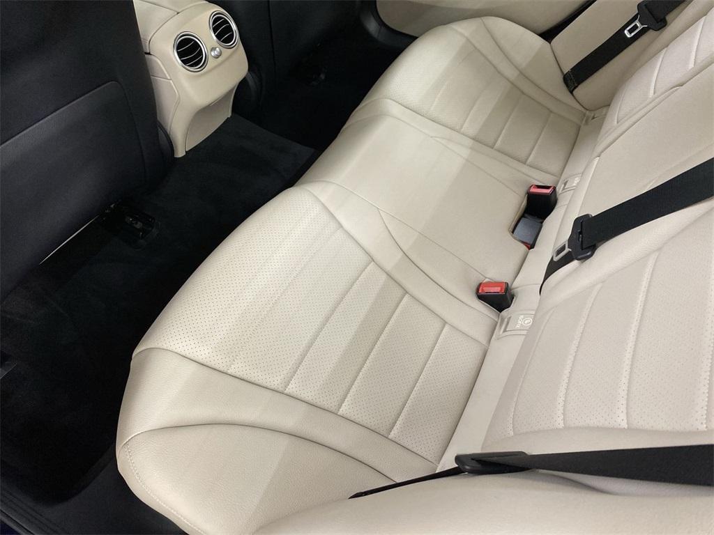 Used 2016 Mercedes-Benz C-Class C 300 for sale $24,998 at Gravity Autos Marietta in Marietta GA 30060 40