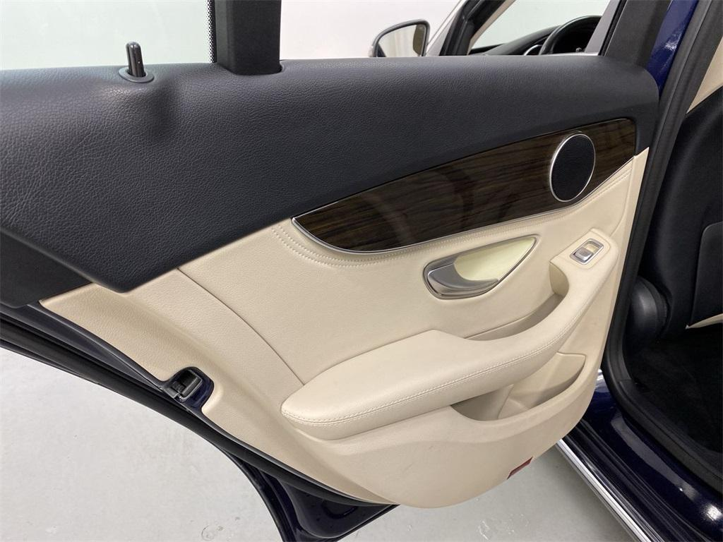 Used 2016 Mercedes-Benz C-Class C 300 for sale $24,998 at Gravity Autos Marietta in Marietta GA 30060 43