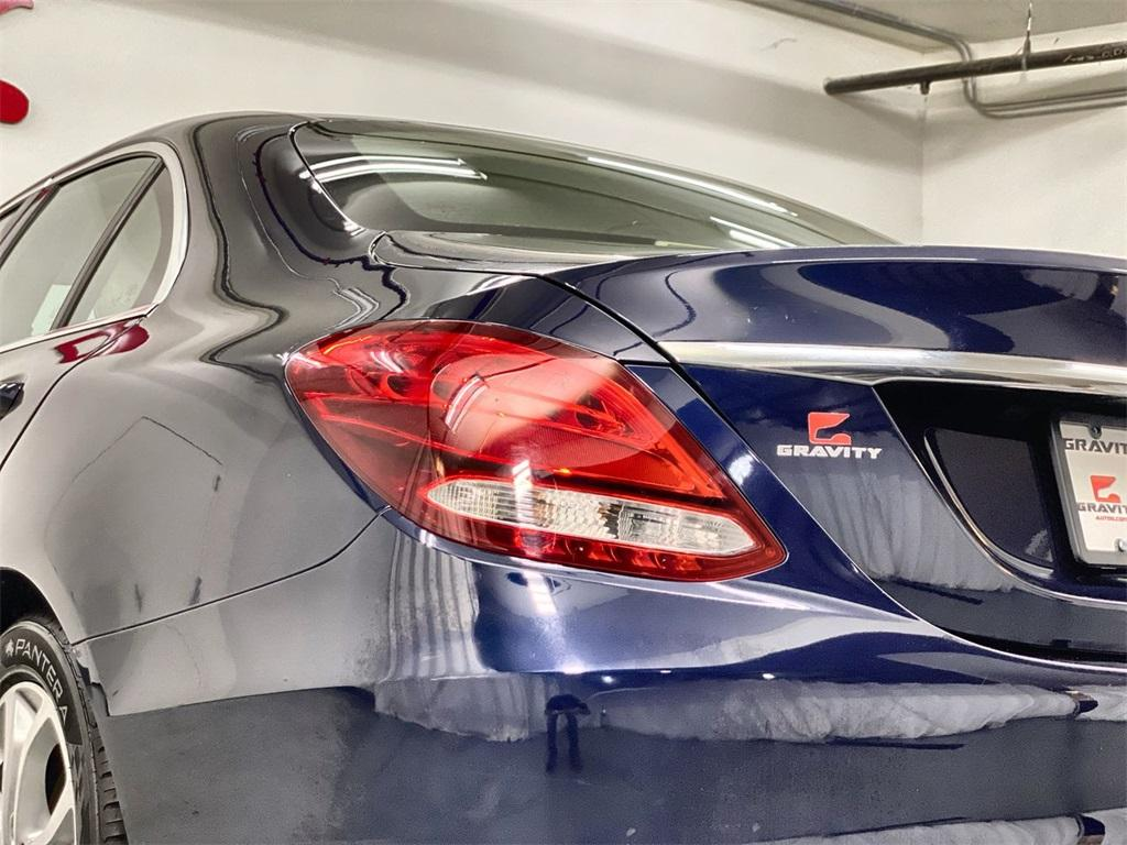 Used 2016 Mercedes-Benz C-Class C 300 for sale $24,998 at Gravity Autos Marietta in Marietta GA 30060 9