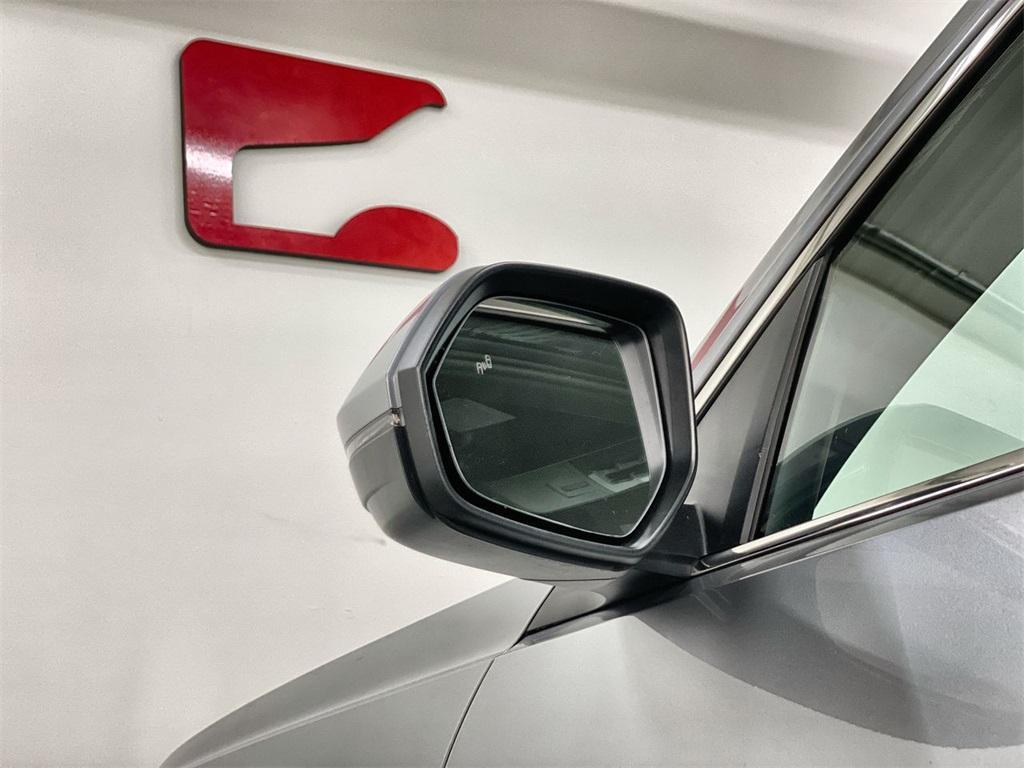 Used 2020 Volkswagen Atlas Cross Sport 3.6L V6 SEL for sale $43,998 at Gravity Autos Marietta in Marietta GA 30060 13
