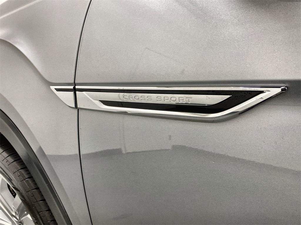 Used 2020 Volkswagen Atlas Cross Sport 3.6L V6 SEL for sale $43,998 at Gravity Autos Marietta in Marietta GA 30060 20