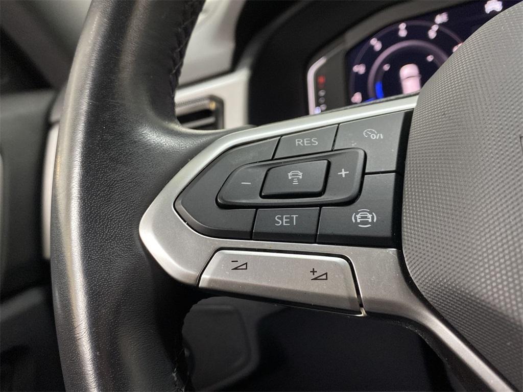 Used 2020 Volkswagen Atlas Cross Sport 3.6L V6 SEL for sale $43,998 at Gravity Autos Marietta in Marietta GA 30060 23