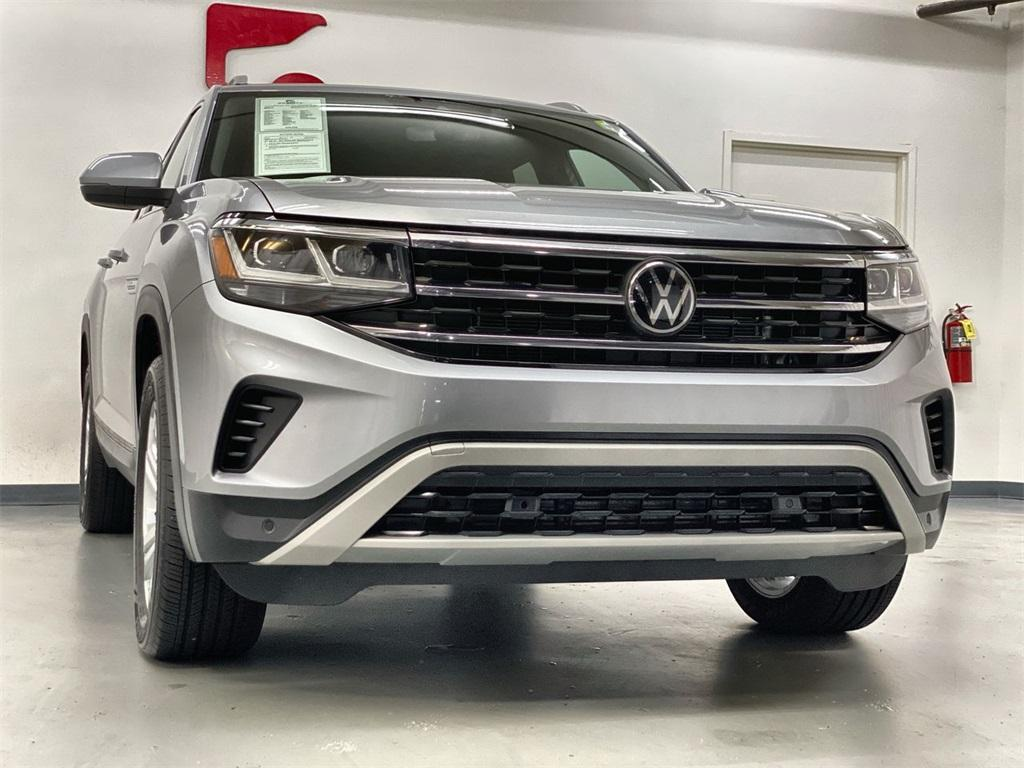 Used 2020 Volkswagen Atlas Cross Sport 3.6L V6 SEL for sale $43,998 at Gravity Autos Marietta in Marietta GA 30060 3