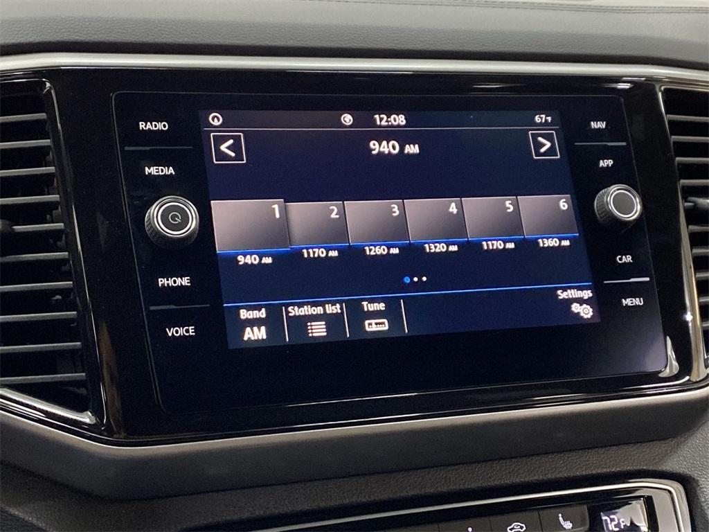 Used 2020 Volkswagen Atlas Cross Sport 3.6L V6 SEL for sale $43,998 at Gravity Autos Marietta in Marietta GA 30060 33