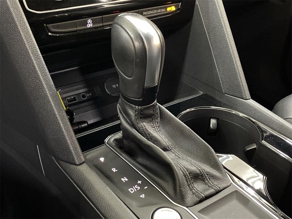 Used 2020 Volkswagen Atlas Cross Sport 3.6L V6 SEL for sale $43,998 at Gravity Autos Marietta in Marietta GA 30060 37