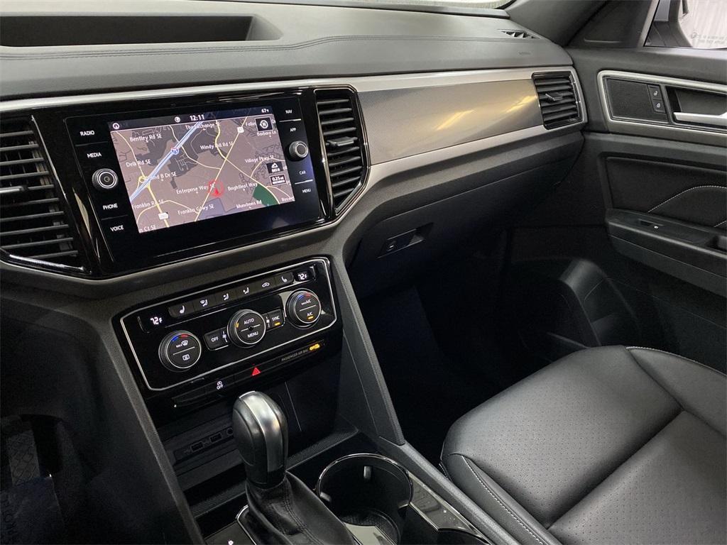 Used 2020 Volkswagen Atlas Cross Sport 3.6L V6 SEL for sale $43,998 at Gravity Autos Marietta in Marietta GA 30060 38