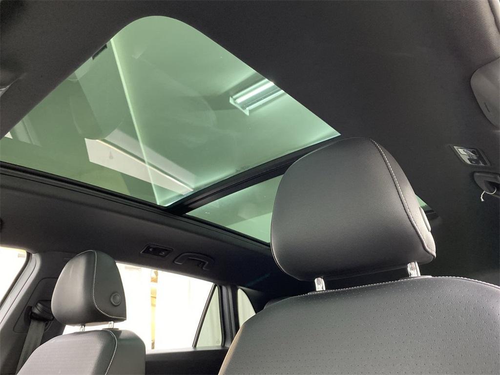 Used 2020 Volkswagen Atlas Cross Sport 3.6L V6 SEL for sale $43,998 at Gravity Autos Marietta in Marietta GA 30060 39