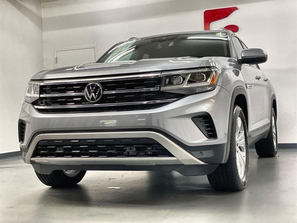 Used 2020 Volkswagen Atlas Cross Sport 3.6L V6 SEL for sale $43,998 at Gravity Autos Marietta in Marietta GA 30060 4