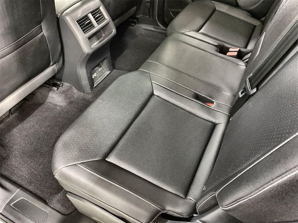 Used 2020 Volkswagen Atlas Cross Sport 3.6L V6 SEL for sale $43,998 at Gravity Autos Marietta in Marietta GA 30060 43
