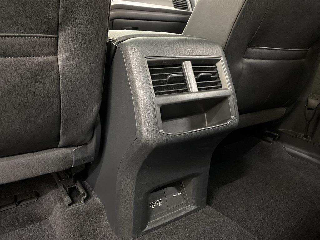 Used 2020 Volkswagen Atlas Cross Sport 3.6L V6 SEL for sale $43,998 at Gravity Autos Marietta in Marietta GA 30060 45