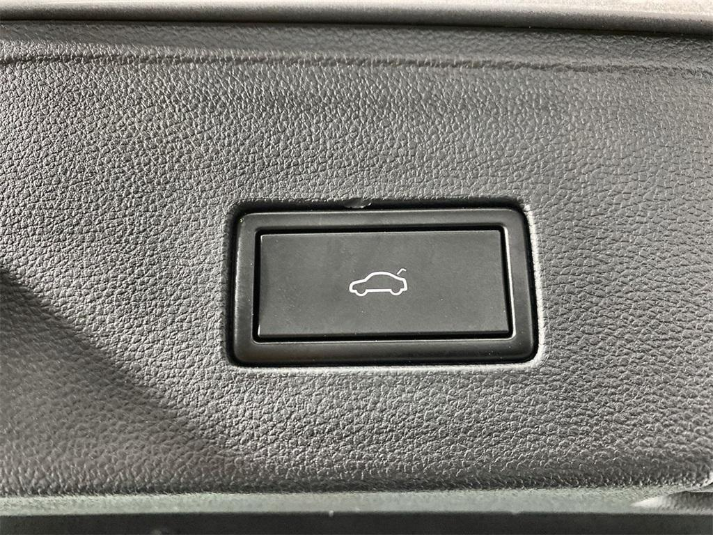 Used 2020 Volkswagen Atlas Cross Sport 3.6L V6 SEL for sale $43,998 at Gravity Autos Marietta in Marietta GA 30060 49