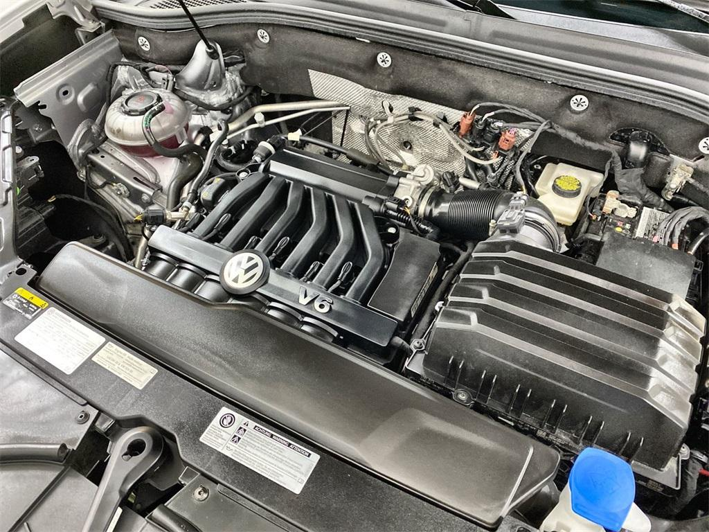 Used 2020 Volkswagen Atlas Cross Sport 3.6L V6 SEL for sale $43,998 at Gravity Autos Marietta in Marietta GA 30060 50
