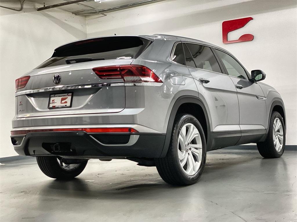 Used 2020 Volkswagen Atlas Cross Sport 3.6L V6 SEL for sale $43,998 at Gravity Autos Marietta in Marietta GA 30060 7