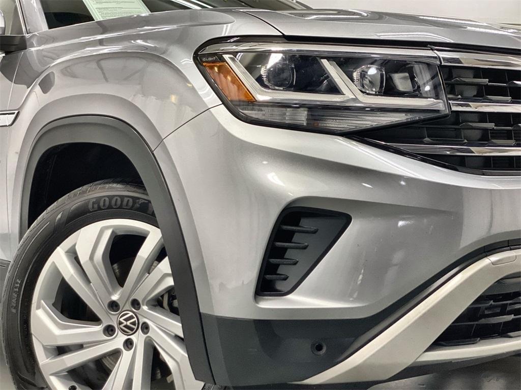 Used 2020 Volkswagen Atlas Cross Sport 3.6L V6 SEL for sale $43,998 at Gravity Autos Marietta in Marietta GA 30060 8