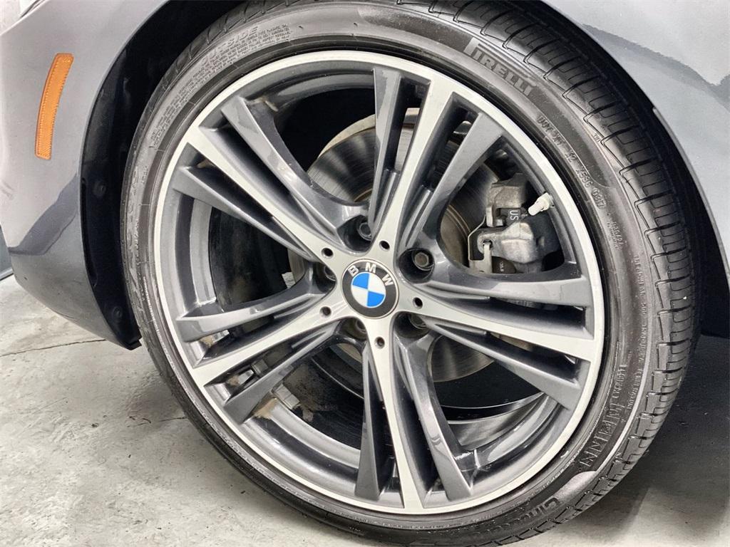 Used 2019 BMW 4 Series 430i Gran Coupe for sale $33,998 at Gravity Autos Marietta in Marietta GA 30060 14