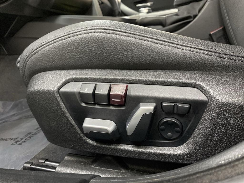 Used 2019 BMW 4 Series 430i Gran Coupe for sale $33,998 at Gravity Autos Marietta in Marietta GA 30060 16