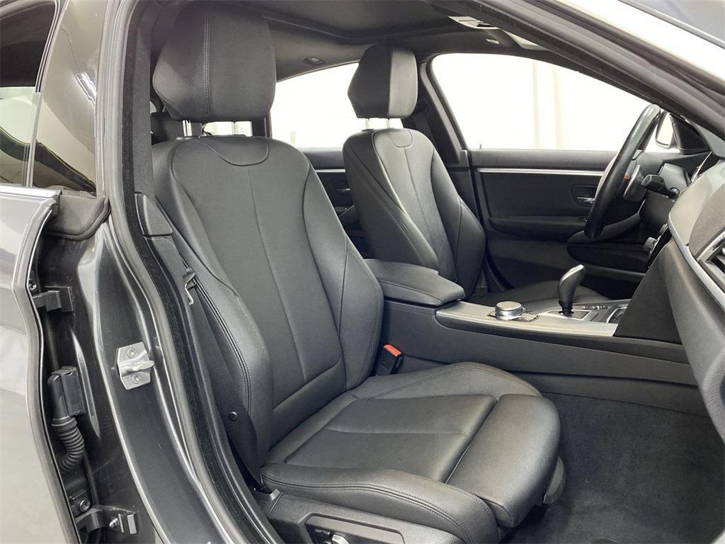 Used 2019 BMW 4 Series 430i Gran Coupe for sale $33,998 at Gravity Autos Marietta in Marietta GA 30060 17