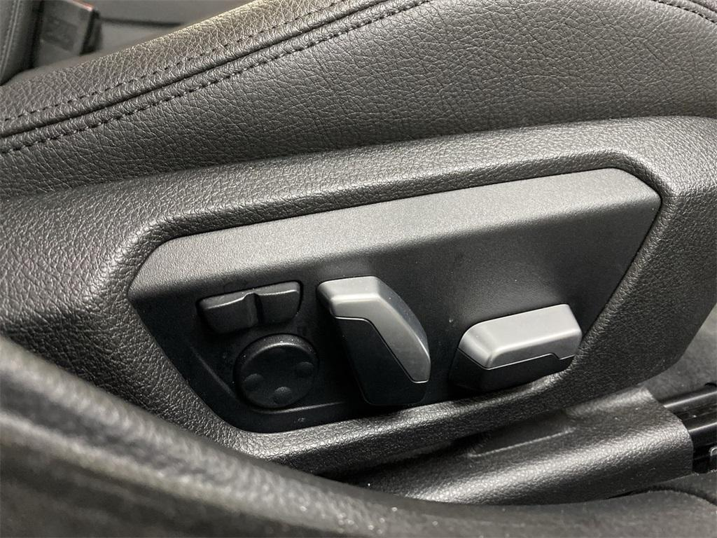 Used 2019 BMW 4 Series 430i Gran Coupe for sale $33,998 at Gravity Autos Marietta in Marietta GA 30060 18