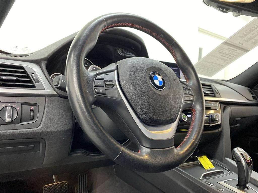 Used 2019 BMW 4 Series 430i Gran Coupe for sale $33,998 at Gravity Autos Marietta in Marietta GA 30060 21