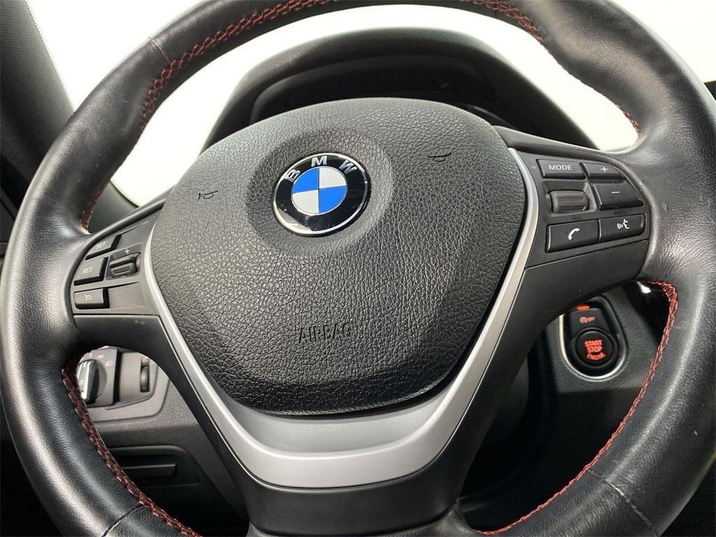 Used 2019 BMW 4 Series 430i Gran Coupe for sale $33,998 at Gravity Autos Marietta in Marietta GA 30060 24