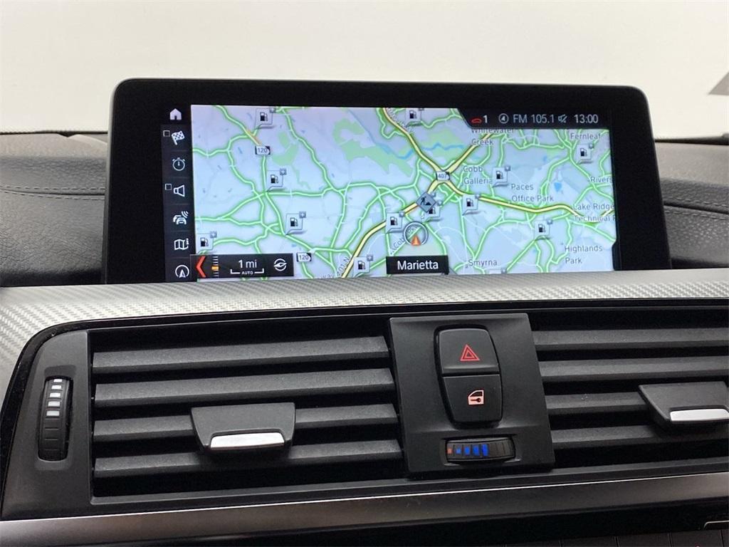 Used 2019 BMW 4 Series 430i Gran Coupe for sale $33,998 at Gravity Autos Marietta in Marietta GA 30060 29