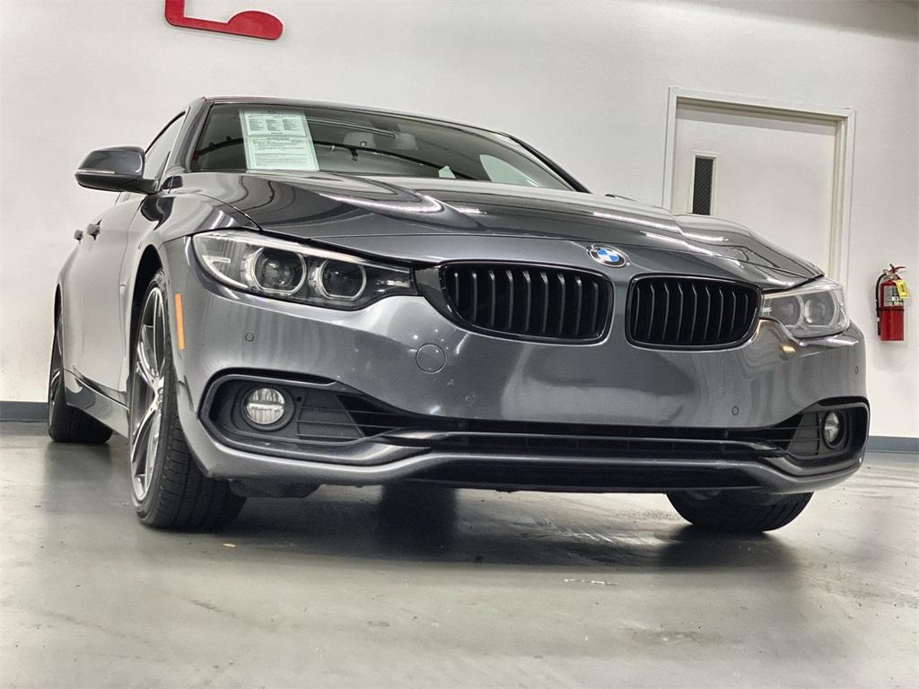 Used 2019 BMW 4 Series 430i Gran Coupe for sale $33,998 at Gravity Autos Marietta in Marietta GA 30060 3