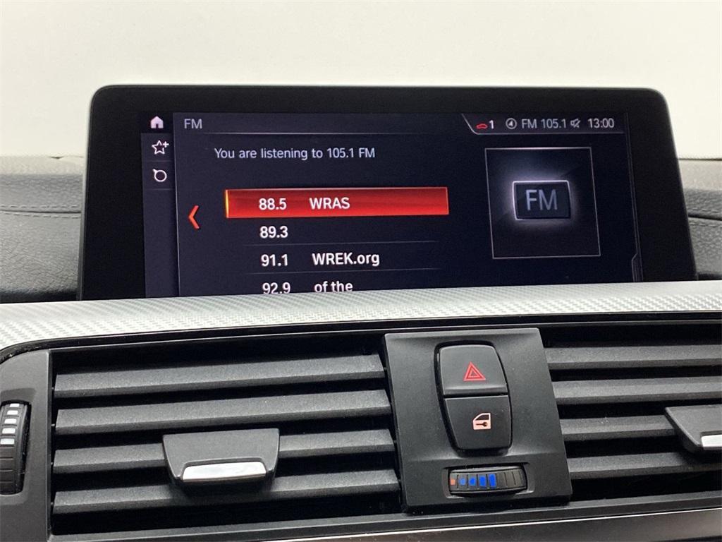Used 2019 BMW 4 Series 430i Gran Coupe for sale $33,998 at Gravity Autos Marietta in Marietta GA 30060 32