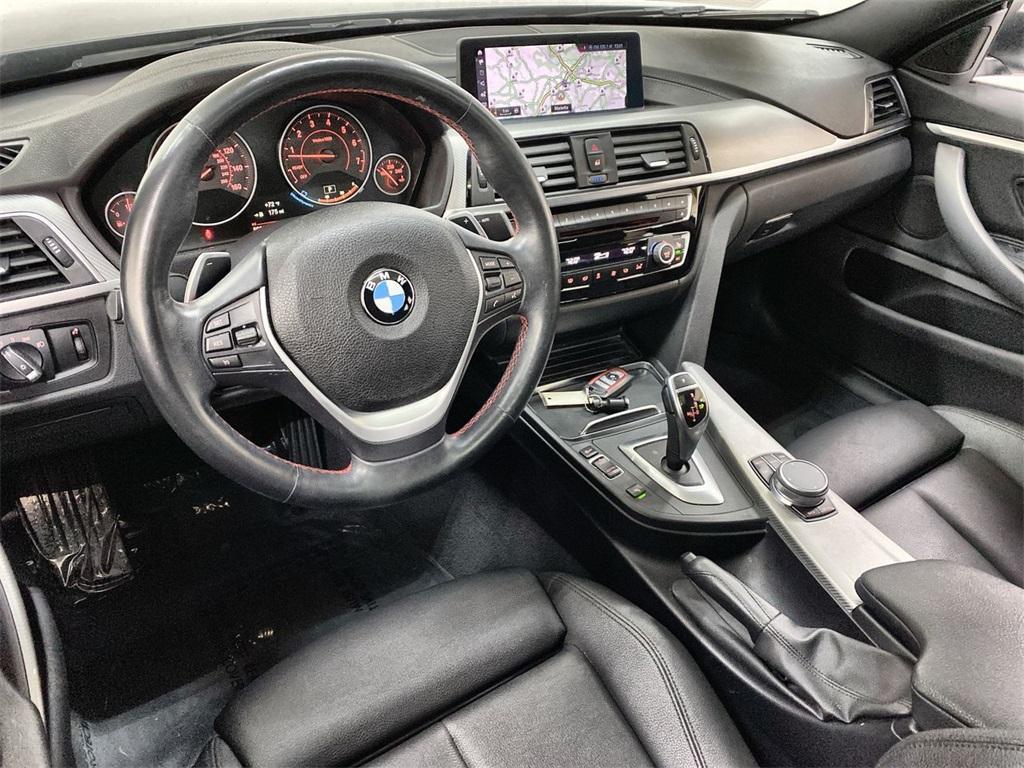 Used 2019 BMW 4 Series 430i Gran Coupe for sale $33,998 at Gravity Autos Marietta in Marietta GA 30060 39