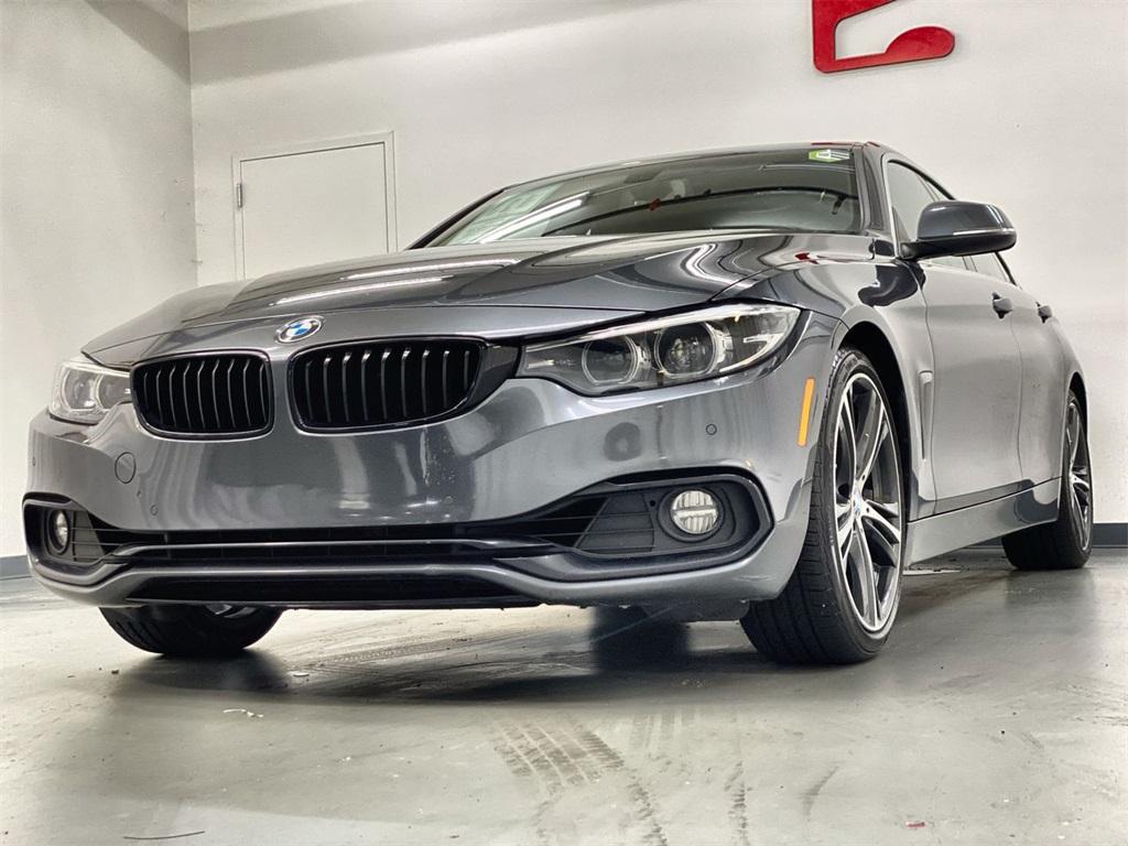 Used 2019 BMW 4 Series 430i Gran Coupe for sale $33,998 at Gravity Autos Marietta in Marietta GA 30060 4