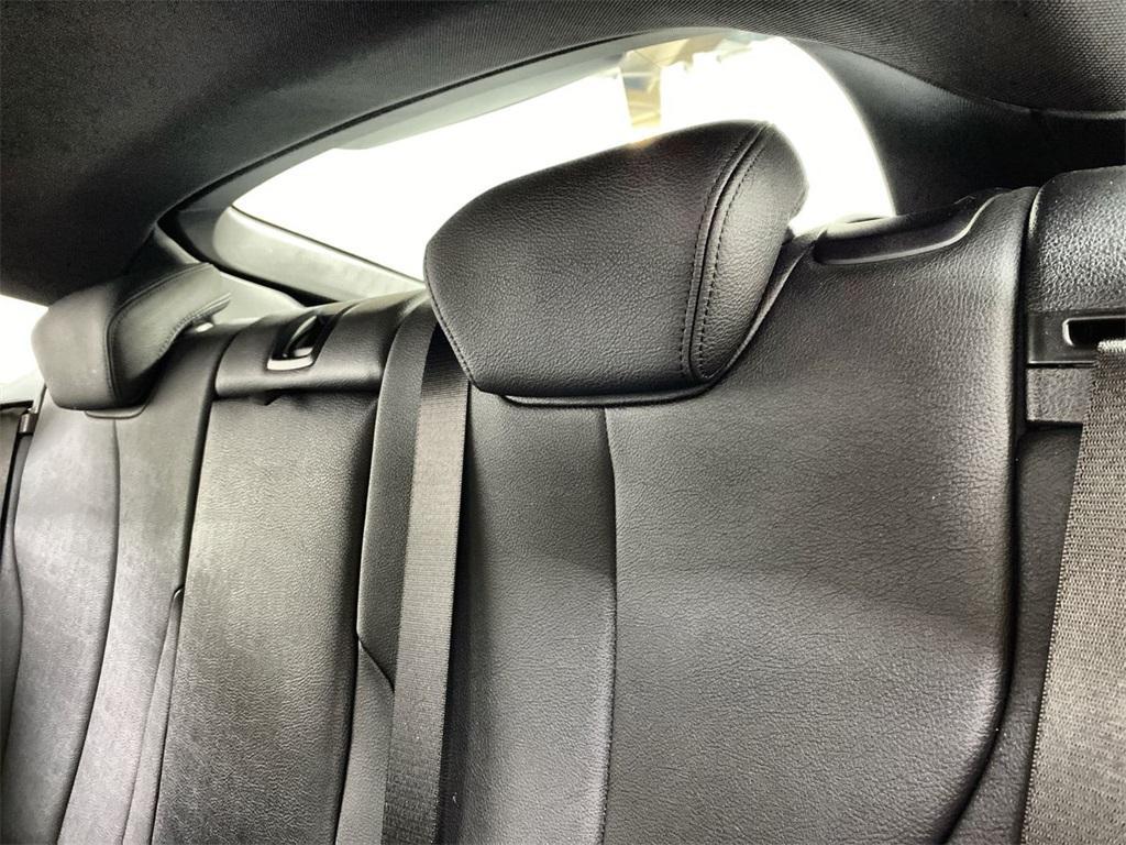 Used 2019 BMW 4 Series 430i Gran Coupe for sale $33,998 at Gravity Autos Marietta in Marietta GA 30060 43