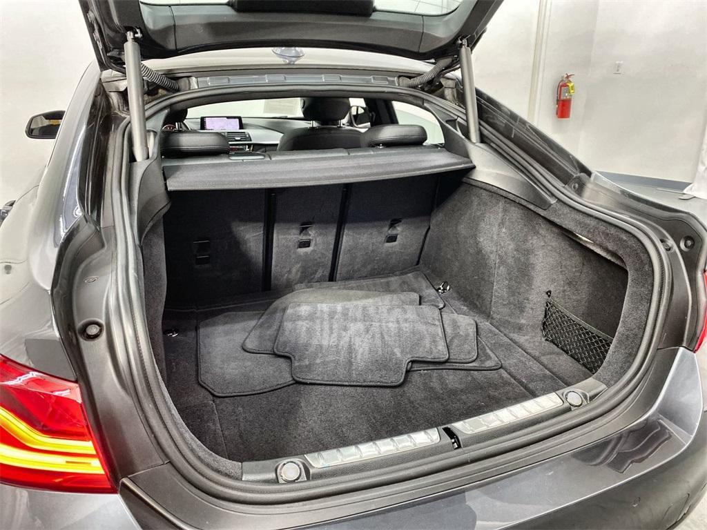 Used 2019 BMW 4 Series 430i Gran Coupe for sale $33,998 at Gravity Autos Marietta in Marietta GA 30060 47