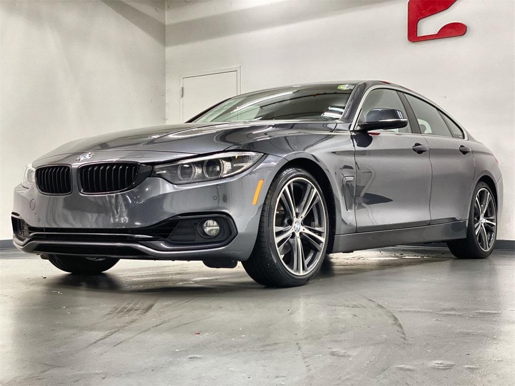 Used 2019 BMW 4 Series 430i Gran Coupe for sale $33,998 at Gravity Autos Marietta in Marietta GA 30060 5