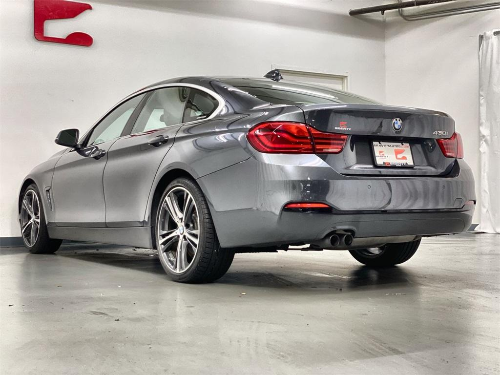 Used 2019 BMW 4 Series 430i Gran Coupe for sale $33,998 at Gravity Autos Marietta in Marietta GA 30060 6
