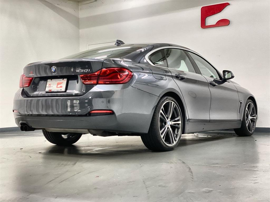 Used 2019 BMW 4 Series 430i Gran Coupe for sale $33,998 at Gravity Autos Marietta in Marietta GA 30060 7