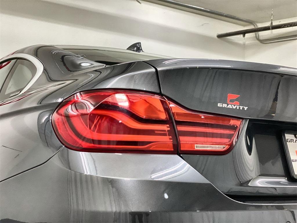 Used 2019 BMW 4 Series 430i Gran Coupe for sale $33,998 at Gravity Autos Marietta in Marietta GA 30060 9