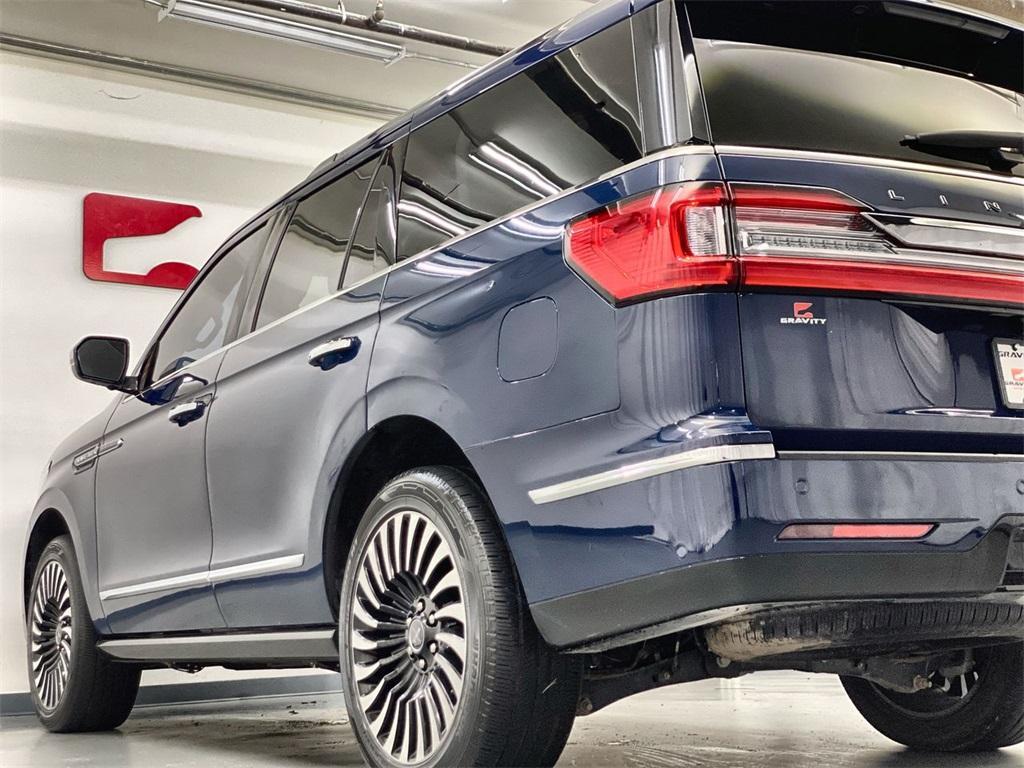 Used 2019 Lincoln Navigator Black Label for sale $81,998 at Gravity Autos Marietta in Marietta GA 30060 11