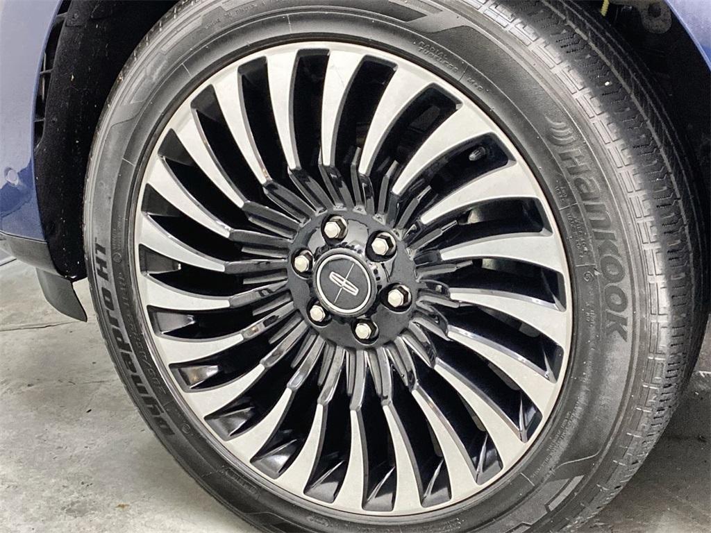 Used 2019 Lincoln Navigator Black Label for sale $81,998 at Gravity Autos Marietta in Marietta GA 30060 14