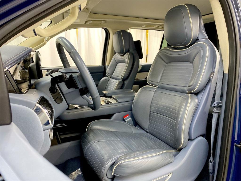 Used 2019 Lincoln Navigator Black Label for sale $81,998 at Gravity Autos Marietta in Marietta GA 30060 15