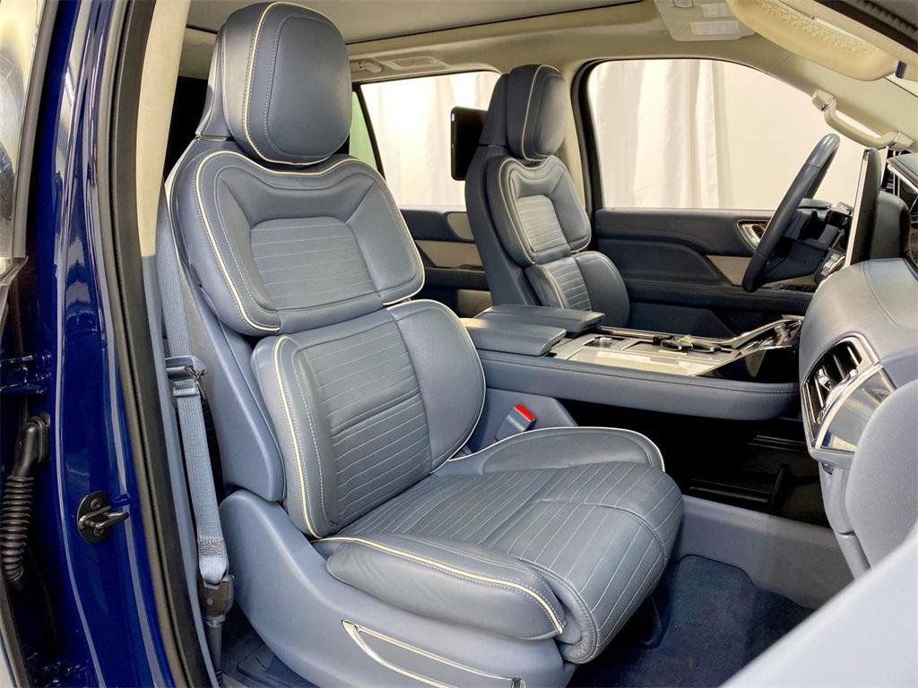 Used 2019 Lincoln Navigator Black Label for sale $81,998 at Gravity Autos Marietta in Marietta GA 30060 17