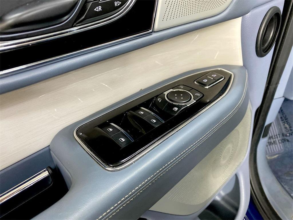 Used 2019 Lincoln Navigator Black Label for sale $81,998 at Gravity Autos Marietta in Marietta GA 30060 19