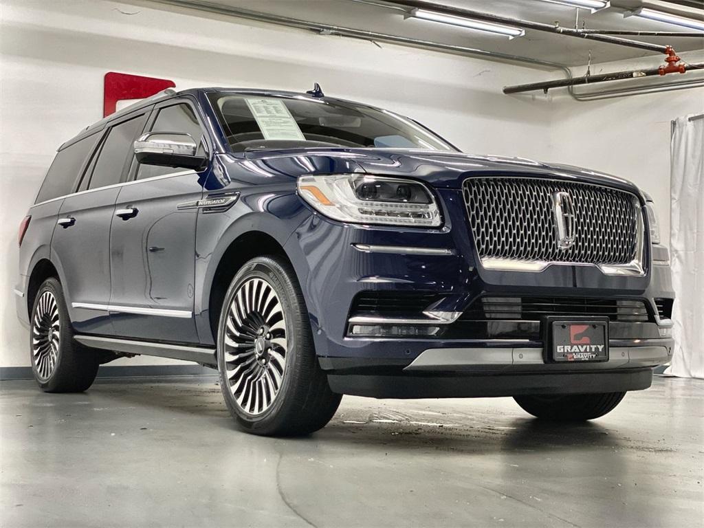Used 2019 Lincoln Navigator Black Label for sale $81,998 at Gravity Autos Marietta in Marietta GA 30060 2