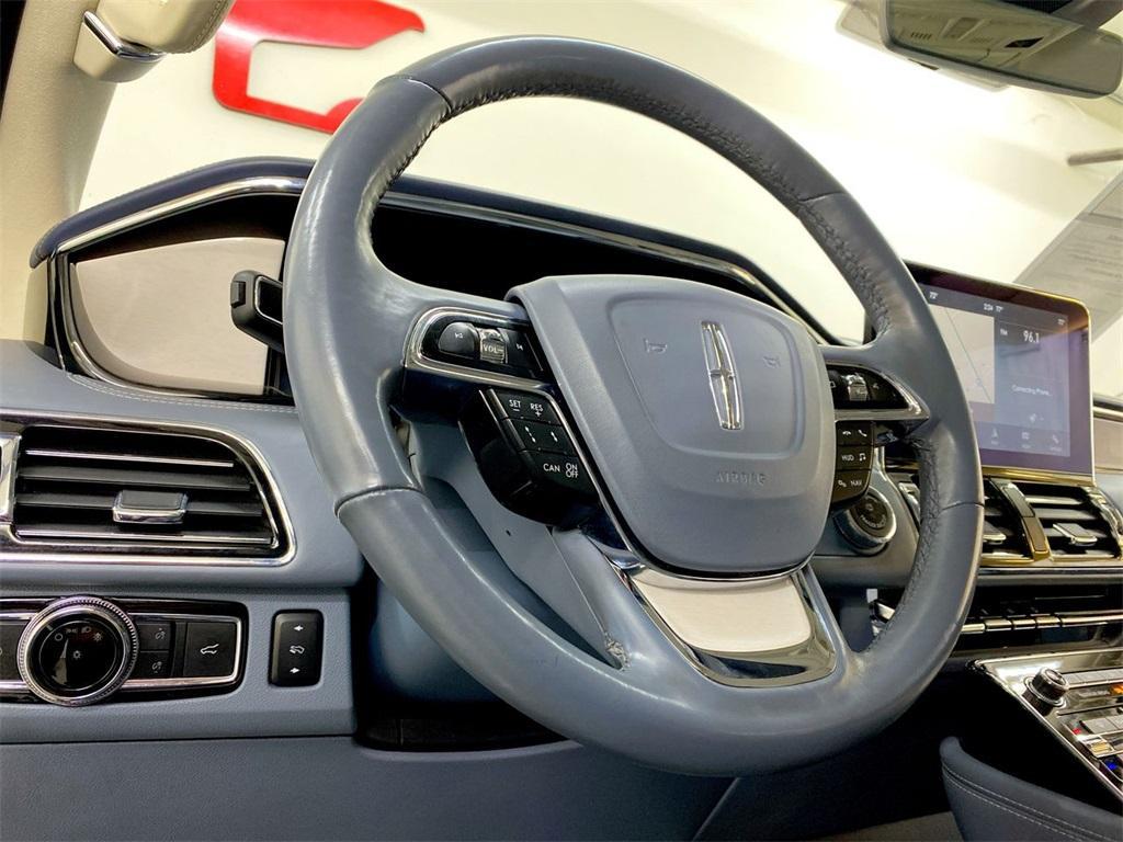 Used 2019 Lincoln Navigator Black Label for sale $81,998 at Gravity Autos Marietta in Marietta GA 30060 22