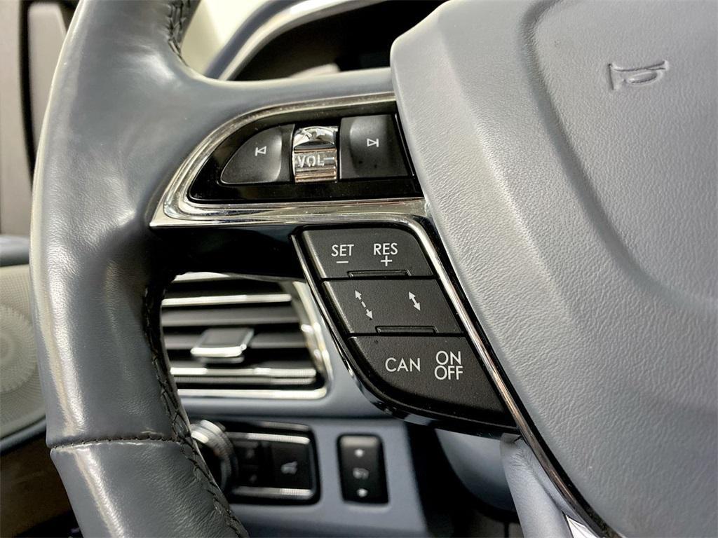 Used 2019 Lincoln Navigator Black Label for sale $81,998 at Gravity Autos Marietta in Marietta GA 30060 24