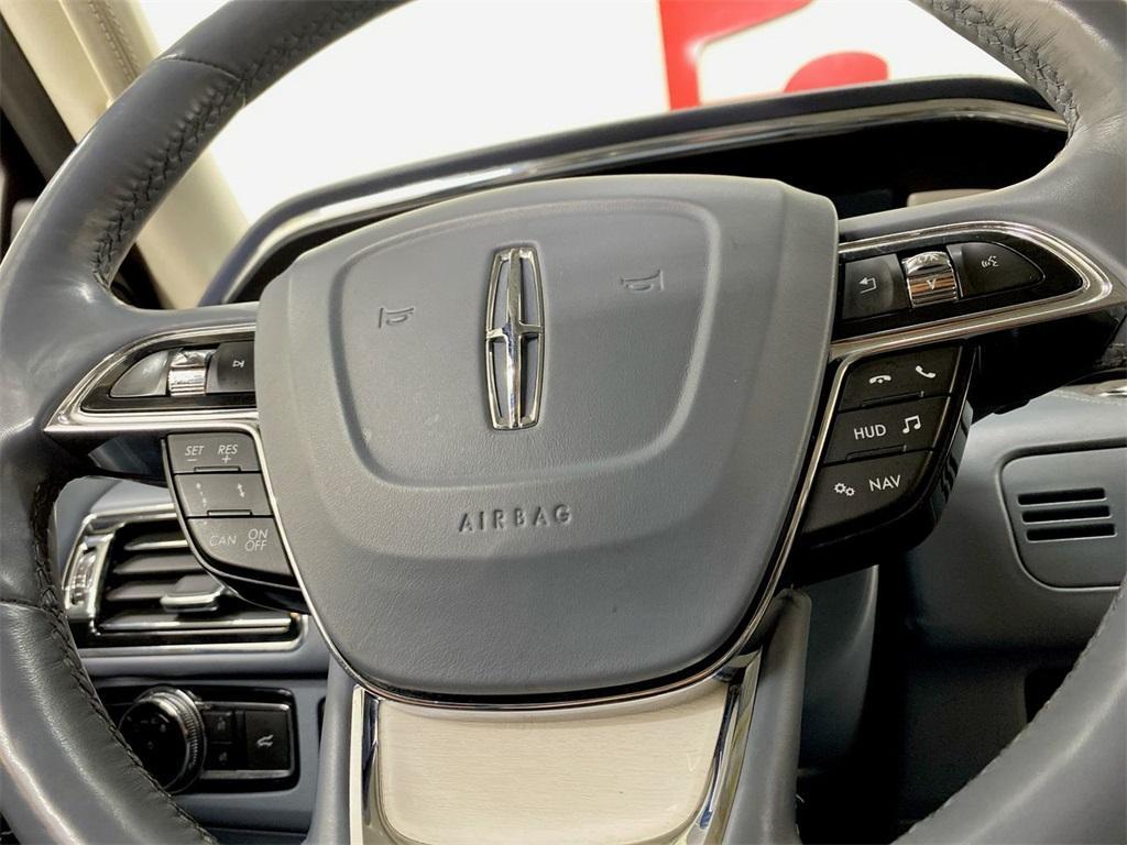 Used 2019 Lincoln Navigator Black Label for sale $81,998 at Gravity Autos Marietta in Marietta GA 30060 25